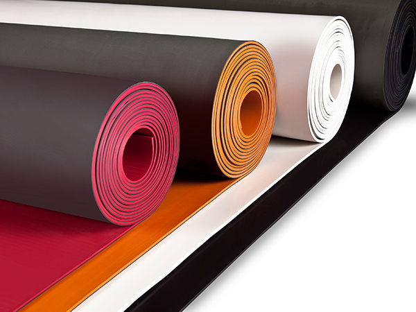 Lining Rubber range of high quality premium wear and corrosion resistant lining rubber