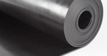 Commercial Grade Natural Rubber Sheet