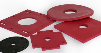 Rubber Drill Rod Seals