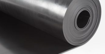 Commercial Grade Natural Rubber Sheet