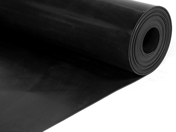 Viton GFLT-S Rubber Sheet